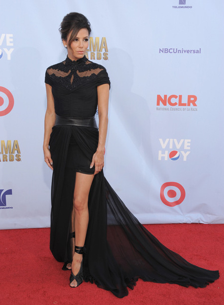 Eva Longoria Alma Awards