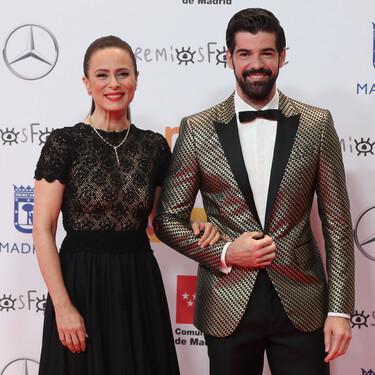 Premios Forqué 2021: estos han sido los mejores y los peores looks de la alfombra roja