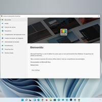Si usas Windows 11 ya puedes descargar las PowerToys directamente desde la Tienda de Aplicaciones de Microsoft