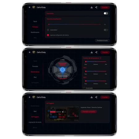 Asus Rog Phone 3 04 01 Ajustes Juego 02