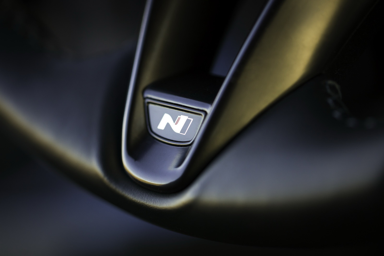Foto de Hyundai Veloster N (22/30)