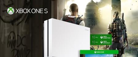 Pack Xbox