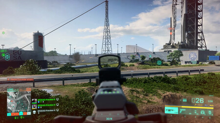 Battlefield 2042 2