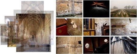 Monasterio de San Zoilo, por Lukasz Michalak