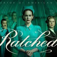 'Ratched': la notable serie de Netflix bebe de Alfred Hitchcock para dar forma a la precuela de 'Alguien voló sobre el nido del cuco'