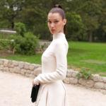 Que Bella Hadid va a convertirse en la nueva embajadora de Dior va a ser, más que una apuesta, su horóscopo