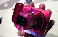 Samsung Galaxy Camera, probamos la cámara con Android de los coreanos
