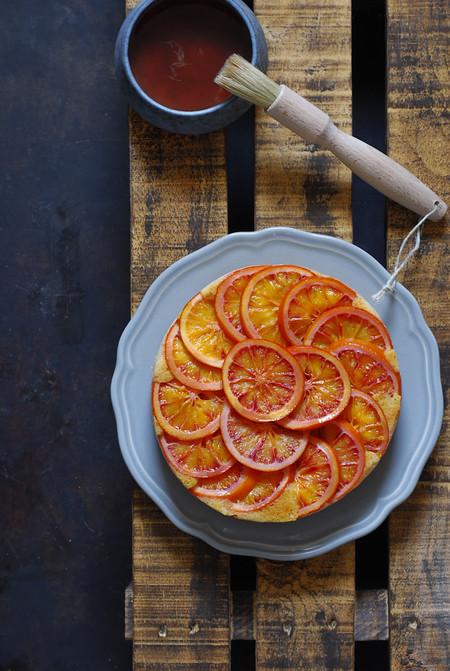 Paseo por la Gastronomía de la Red: platos de temporada para disfrutar en casa