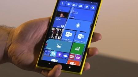 En julio Microsoft pasará a centrarse en Windows 10 Mobile, antes que en la versión para PCs