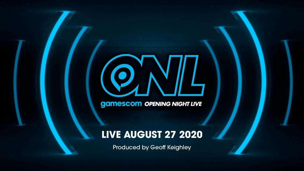 38 juegos son los que se mostrarán en la Gamescom Opening Night Live, aunque la mayoría serán ya conocidos