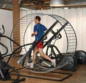 Una alternativa eficaz a la cinta de correr