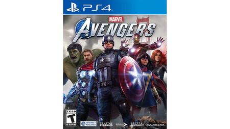 Avengersmarvel