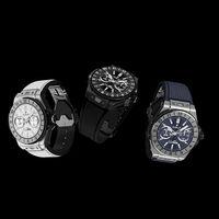Hublot Big Bang E, un reloj inteligente con Wear OS construido en titanio o cerámica (y con un precio de salida de 5.100 euros)