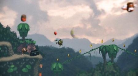 Clásicos de la Super Nintendo en la vida real. Bonito homenaje al cerebro de la bestia