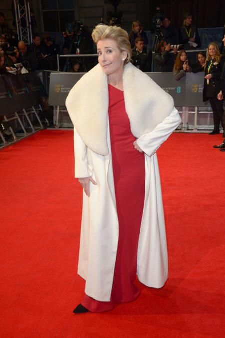 Emma Thompson mejor BAFTA 2014
