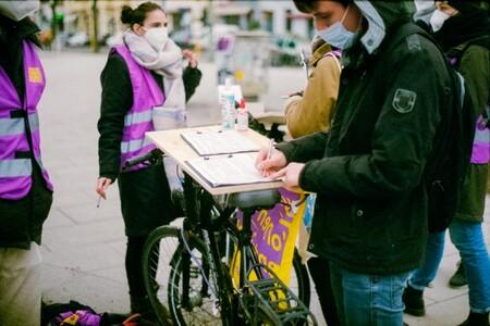 """Qué consecuencias tendría el """"sí"""" al referéndum de megaexpropiacion a grupos inmobiliarios en Berlín"""