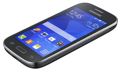 Samsung Galaxy Ace Style, el nuevo Android de Samsung