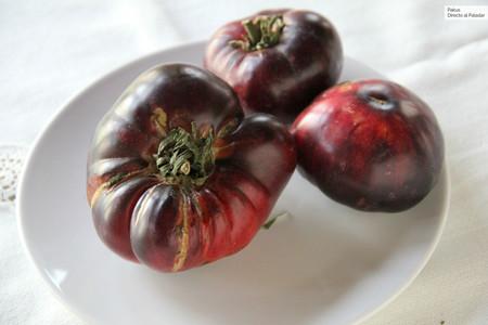 Tomates Azules Pakus En Dap