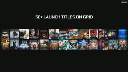 Nvidia Shield Console 50 Games