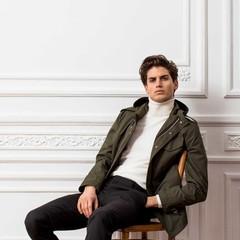 Foto 15 de 21 de la galería el-burgues-otono-invierno-2019 en Trendencias Hombre