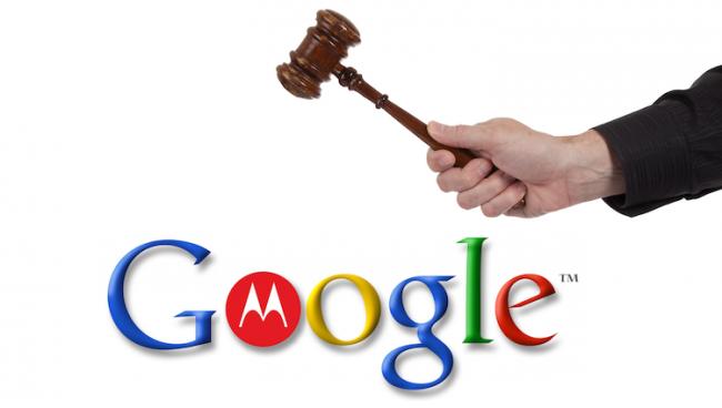 Motorola y Google