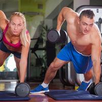 Los errores más comunes en los ejercicios básicos: errores en el remo