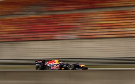 GP de China F1 2011: se aprieta la clasificación, Vettel primero y Button segundo a dos décimas