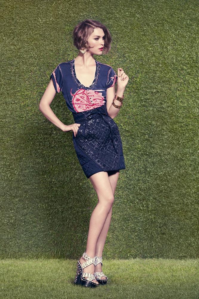 Foto de Louis Vuitton colección Crucero 2012 (16/22)