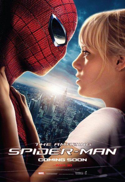 Foto de 'The Amazing Spider-Man', carteles (5/14)
