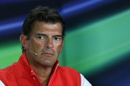 Graeme Lowdon también está preocupado por la lentitud de los Fórmula 1