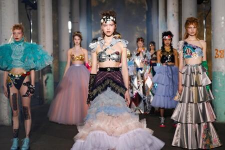 Viktor&Rolf imagina las fiestas que están por llegar en 'Couture Rave', su colección Alta Costura Primavera-Verano 2021