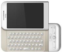 HTC Dream en España con Movistar