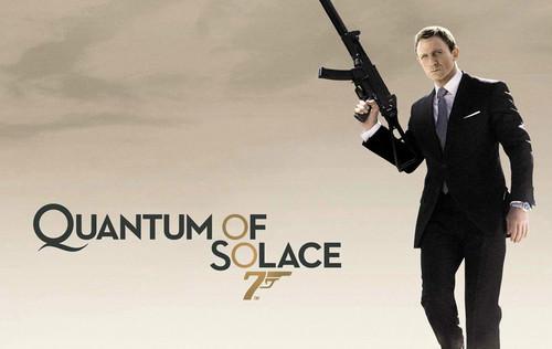 Daniel Craig es 007 | 'Quantum of Solace', considerable traspiés