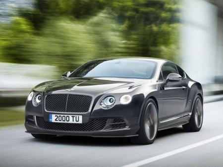 Bentley se apunta a la moda de los smartphones de la mano de Vertu