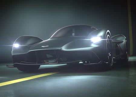 Aston Martin Valkyrie 2018 1024 01