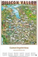 Silicon Valley en imágenes: 1990-2014