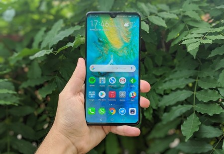 Crazy Weekend en Tuimeilibre: Huawei Mate 20 de 128GB por 529 euros