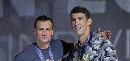 Cuando un escándalo te sale muy caro: Ryan Lochte y otros deportistas que perdieron patrocinadores