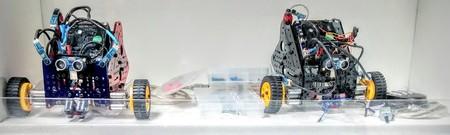 Robots Arduino