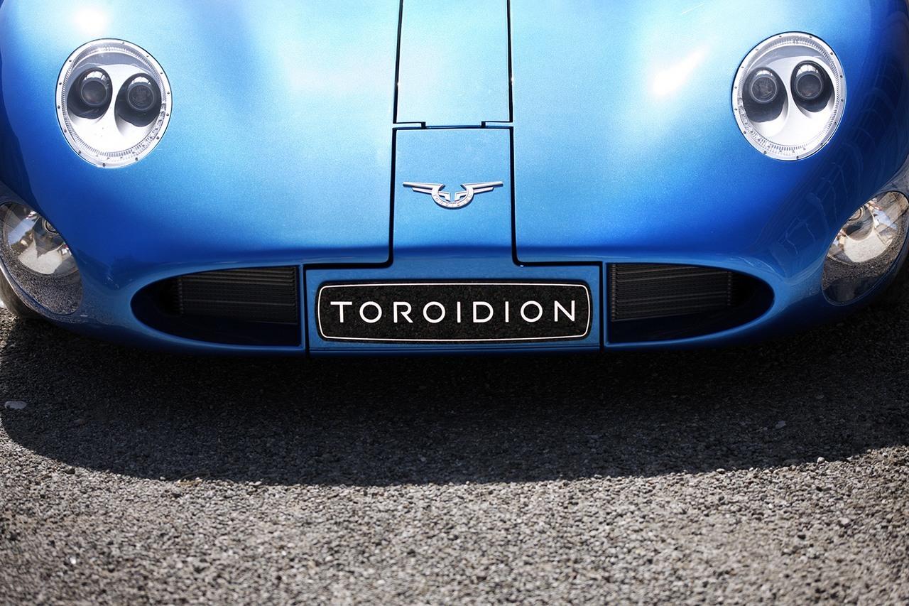Foto de Toroidion (11/13)