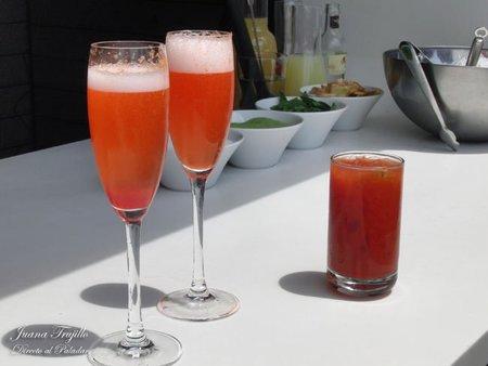 El Raval Brunch del B-Lounge en Barcelona
