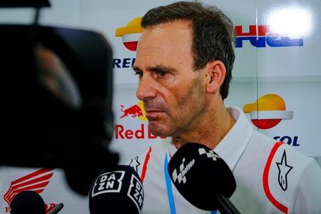 Alberto Puig Honda Motogp 2020