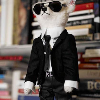 Karl Lagerfeld oso 1