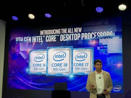 Intel Core I9 Oficial
