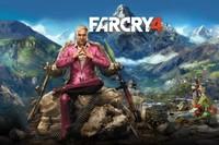 Llega Far Cry 4