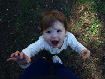 Desarrollo del lenguaje en el niño: de dos a tres años