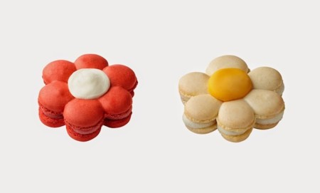 Macaron Fete Des Meres 3