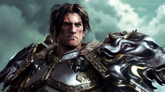 World Of Warcraft Legion Varyan