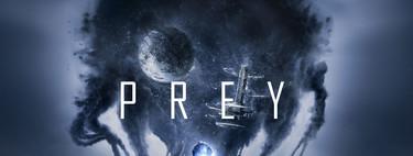 'Prey', lo hemos probado: este es el 'Half-Life' que estábamos esperando