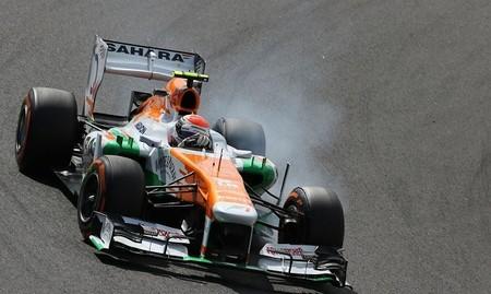 Adrian Sutil también sale en defensa de Sebastian Vettel